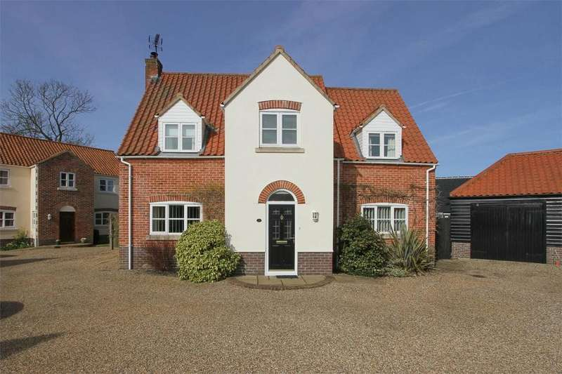 4 Bedrooms Detached House for sale in Watton, Norfolk