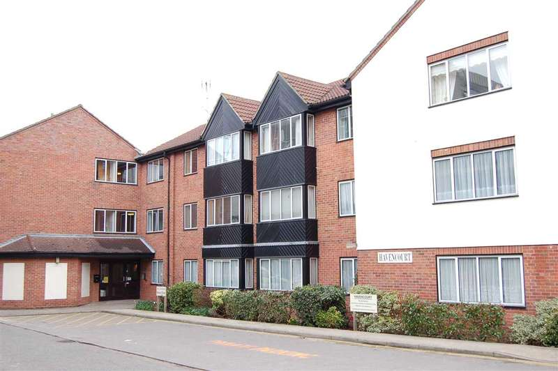 1 Bedroom Retirement Property for sale in Havencourt, Victoria Road, Chelmsford