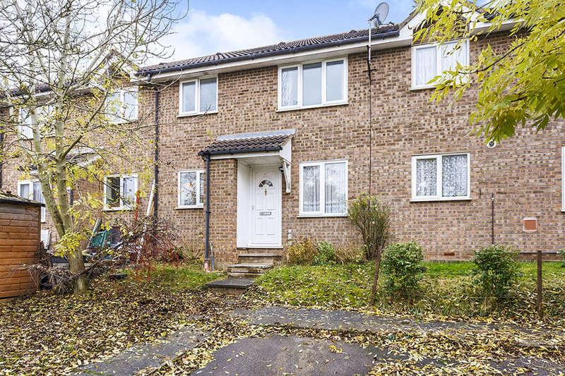 1 Bedroom Property for sale in Sheridan Close, Maidstone, ME14
