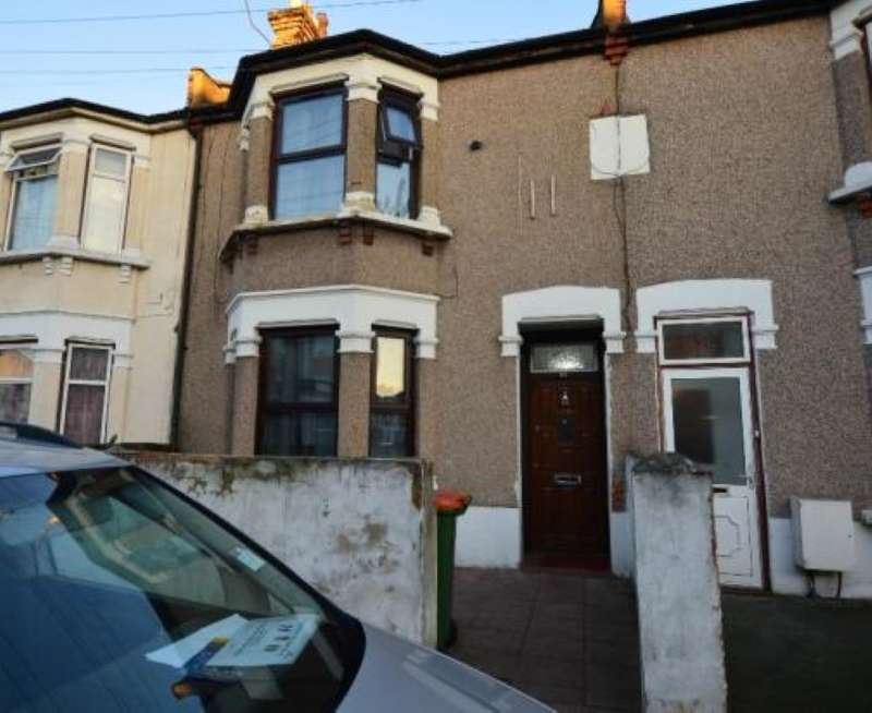6 Bedrooms Terraced House for sale in Shrewsbury Road, Forest Gate, London, E7 8AJ