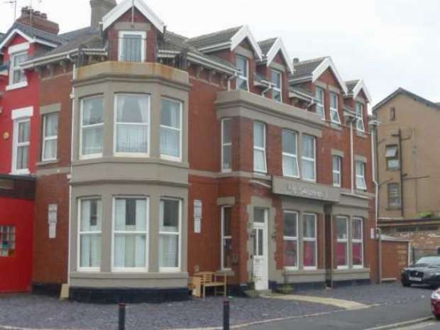 10 Bedrooms Hotel Gust House for sale in Mount Street Central Blackpool