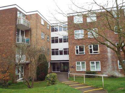 2 Bedrooms Flat for sale in Lordswood, Southampton, Hampshire