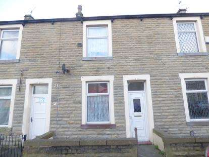 3 Bedrooms Terraced House for sale in Cog Lane, Burnley, Lancashire