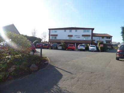 1 Bedroom Flat for sale in Millhouse Lodge, Ainsdale, Southport, Merseyside, PR8