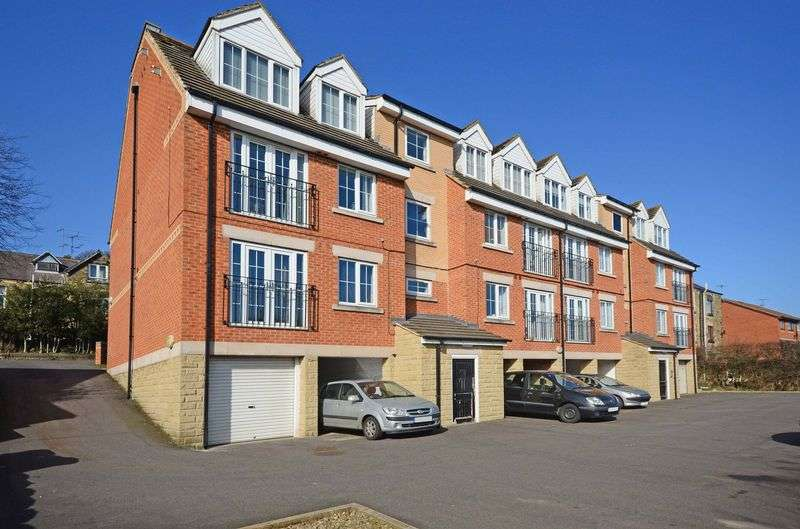 2 Bedrooms Flat for sale in Woodhouse Road, Sheffield