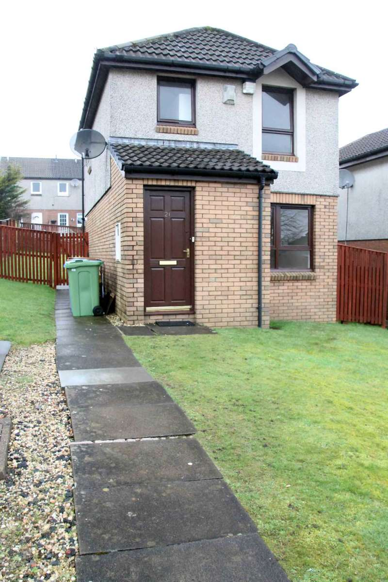 3 Bedrooms Detached House for rent in Langton Place, Newton Mearns
