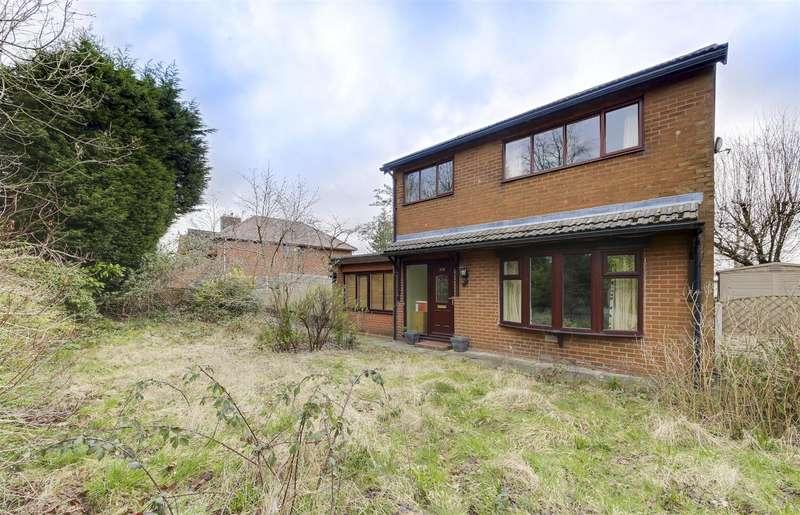 3 Bedrooms Property for sale in Helmshore Road, Haslingden, Rossendale