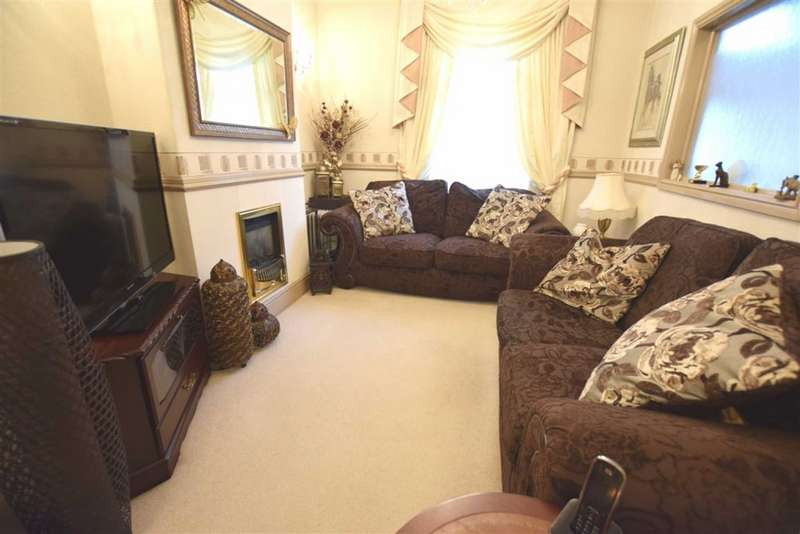 2 Bedrooms Property for sale in Sutherland Street, Barrow In Furness, Cumbria