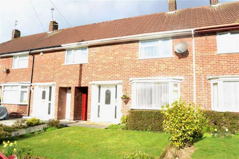 3 Bedrooms Property for sale in Helsby Avenue, Eastham, Wirral