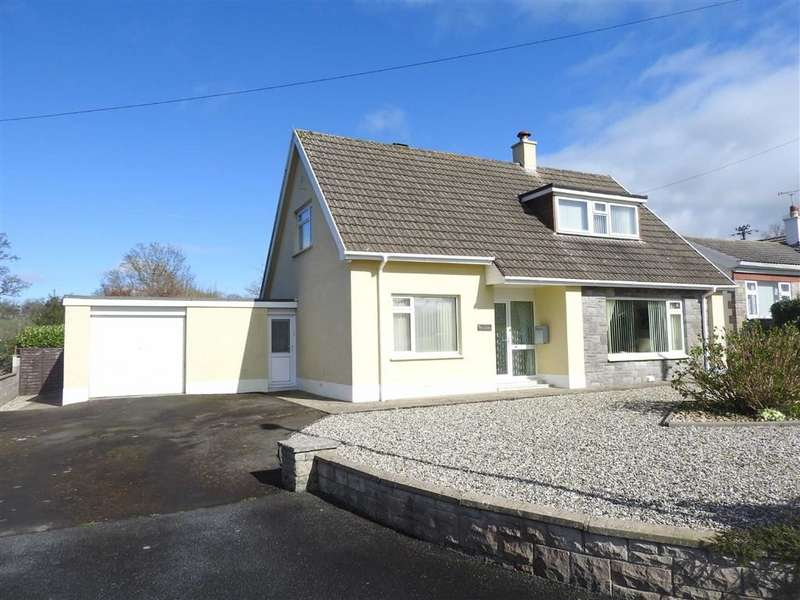 4 Bedrooms Property for sale in Maes-Y-Coed, CARDIGAN