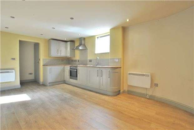 1 Bedroom Semi Detached House for sale in Suffolk Road, CHELTENHAM, Gloucestershire, GL50 2AQ