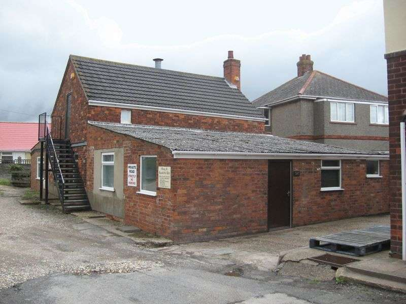 Property for sale in SUTTON ROAD, MABLETHORPE