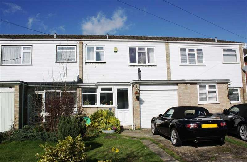 3 Bedrooms Terraced House for sale in Crofton Lane, Petts Wood