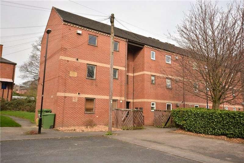 1 Bedroom Apartment Flat for sale in Mandela Court, Sholebroke Avenue, Chapeltown, Leeds