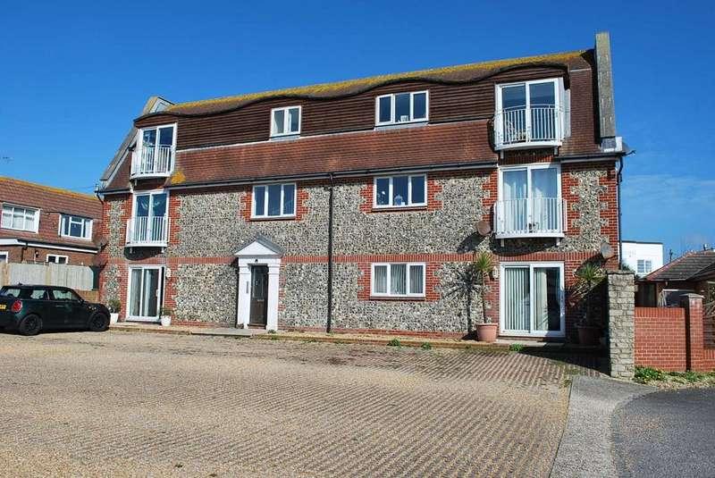 2 Bedrooms Flat for sale in Manor Farm Court, Elmer, Bognor Regis, PO22