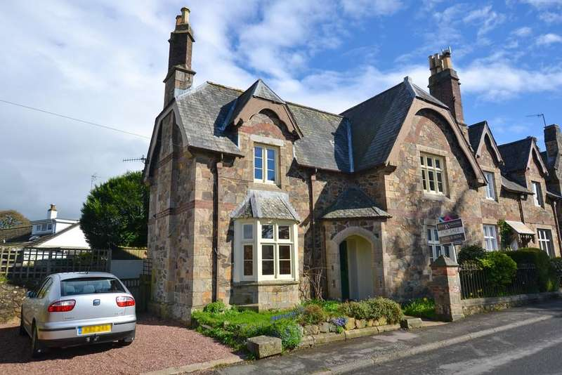 3 Bedrooms End Of Terrace House for sale in Bovey Tracey