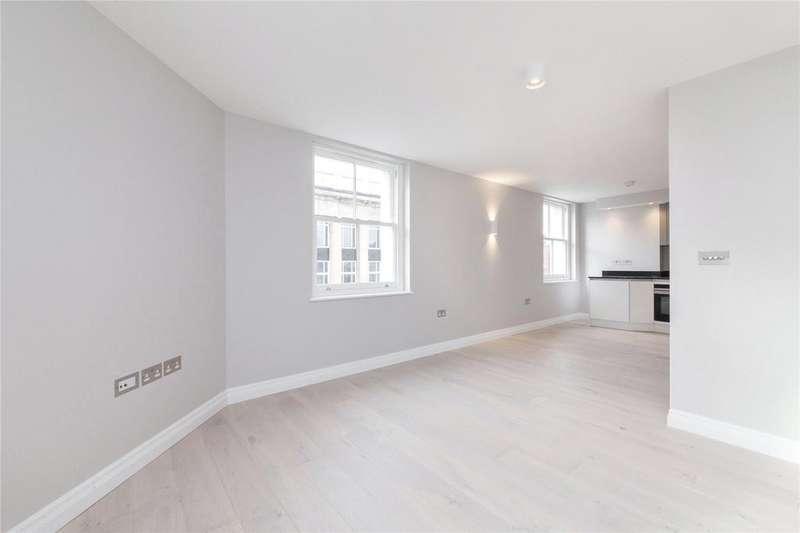 1 Bedroom Flat for sale in Kentish Town Road, Kentish Town, London