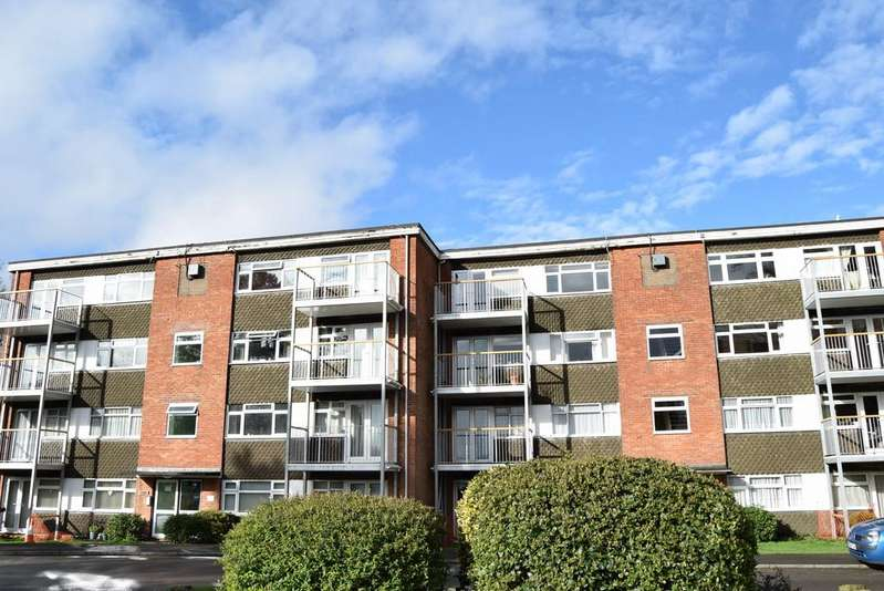 2 Bedrooms Apartment Flat for sale in Purbeck Heights