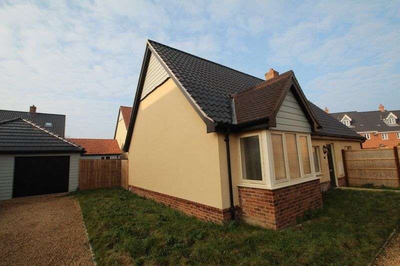 4 Bedrooms Property for sale in The Meadows, Kenninghall, Norwich