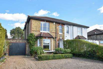 4 Bedrooms House for sale in Red Hill, Chislehurst