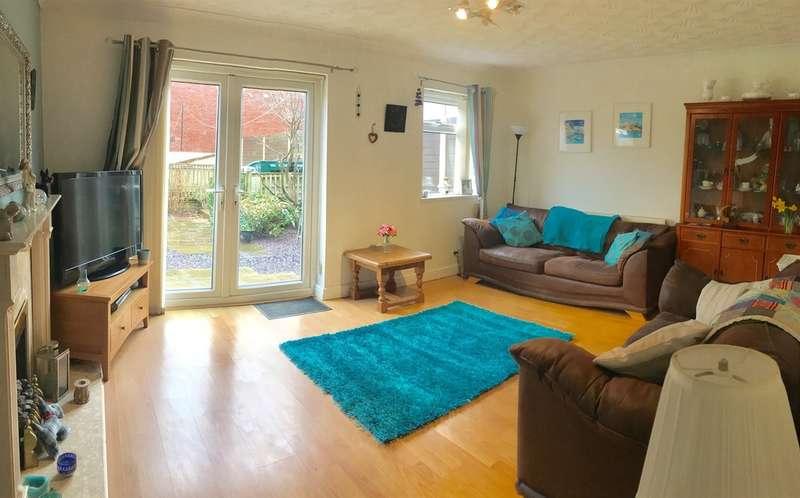 3 Bedrooms Terraced House for sale in Llys Y Fedwen, CAERPHILLY