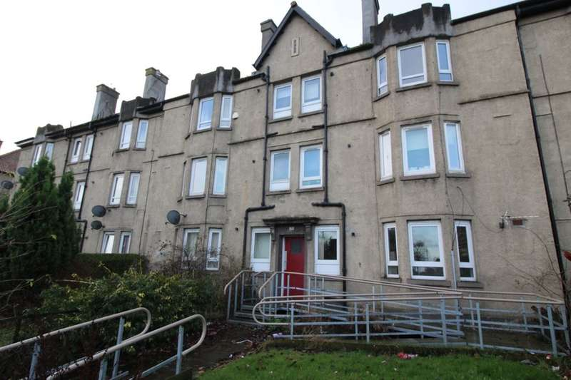 1 Bedroom Flat for sale in Lochend Road South, Edinburgh, EH7