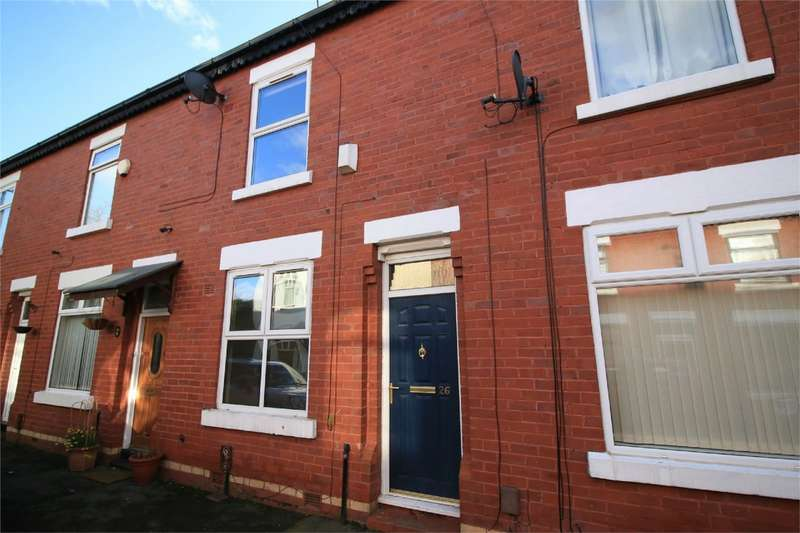 2 Bedrooms Detached House for sale in Houghton Street, Swinton, Manchester