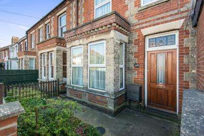 3 Bedrooms Terraced House for sale in Thorpe St. Andrew, Norfolk, Norwich