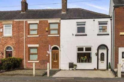 2 Bedrooms Terraced House for sale in Victoria Road, Walton-Le-Dale, Preston, Lancashire