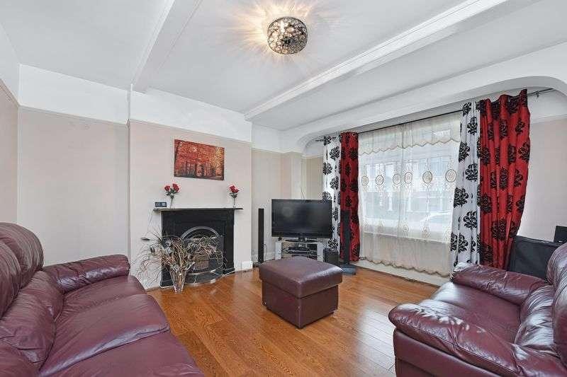 3 Bedrooms Terraced House for sale in Guildersfield Road, London
