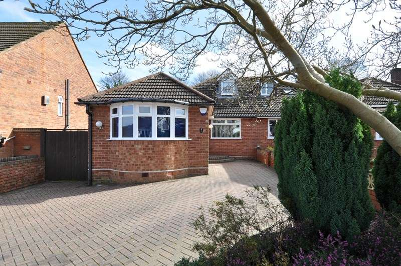 3 Bedrooms Bungalow for sale in Wychall Park Grove, Kings Norton, Birmingham