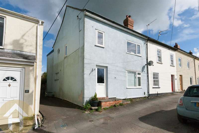 4 Bedrooms Cottage House for sale in Church Street, Royal Wootton Bassett, Swindon
