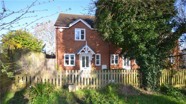 2 Bedrooms End Of Terrace House for sale in Alwyn Road, Maidenhead, Berkshire