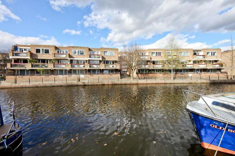 1 Bedroom Flat for sale in Aldsworth close, London W9