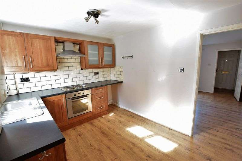 2 Bedrooms House for sale in Mitchell Villas, New Whittington