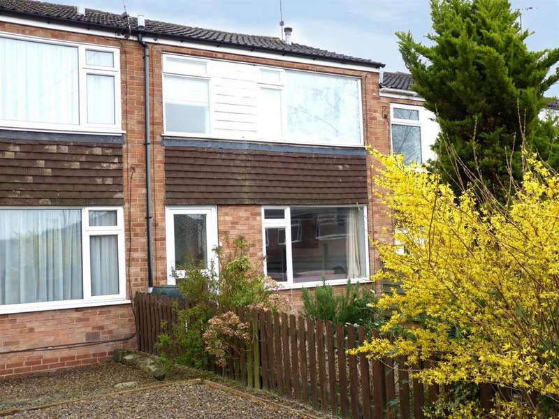 3 Bedrooms Town House for sale in Park House Green, Harrogate
