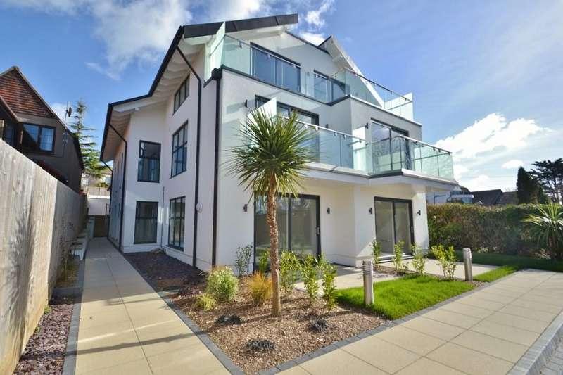 2 Bedrooms Flat for sale in Preston