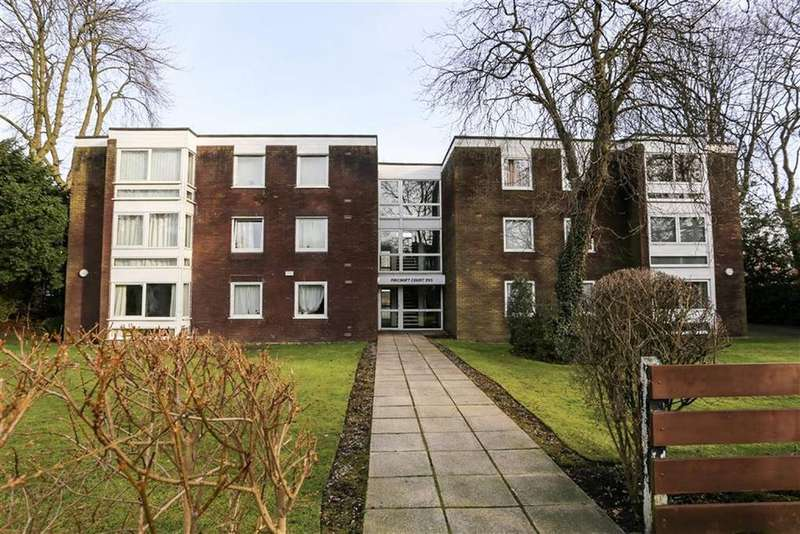 2 Bedrooms Flat for sale in Fircroft Court, Davenport, Stockport