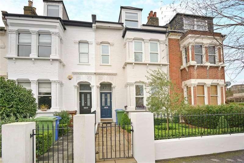 4 Bedrooms Terraced House for sale in Friern Road, East Dulwich, London, SE22