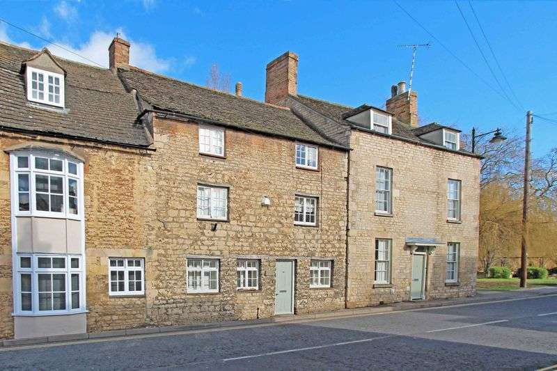3 Bedrooms House for sale in Welland Cottage - Oodles of character in the heart of the Town - Water Street, Stamford