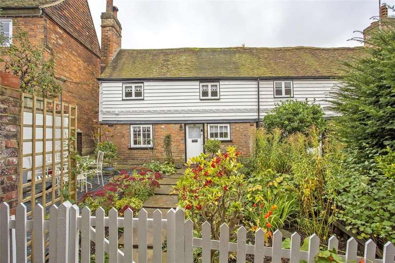 2 Bedrooms Semi Detached House for sale in Six Bells Lane, Sevenoaks, Kent