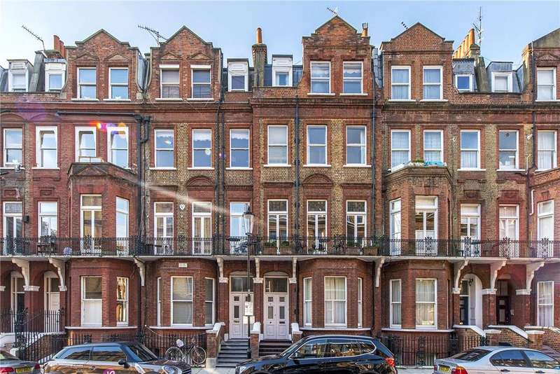 2 Bedrooms House for sale in Rosary Gardens, South Kensington, London, SW7