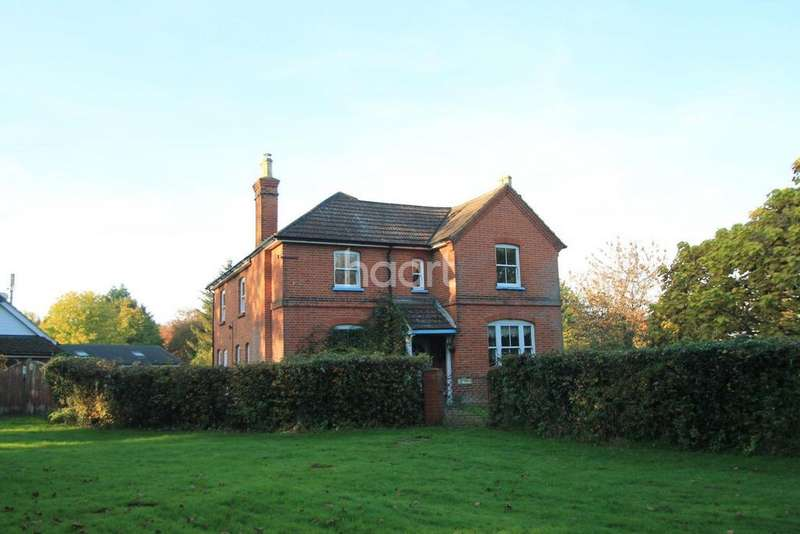 4 Bedrooms Farm House Character Property for sale in Jacobs Well, Guildford, Surrey