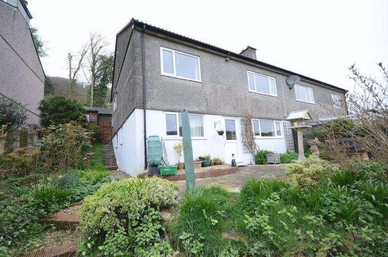 3 Bedrooms House for sale in Calstock Road, Gunnislake