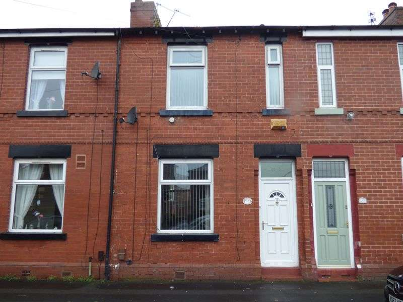 3 Bedrooms Terraced House for sale in Quebec Street, Manchester