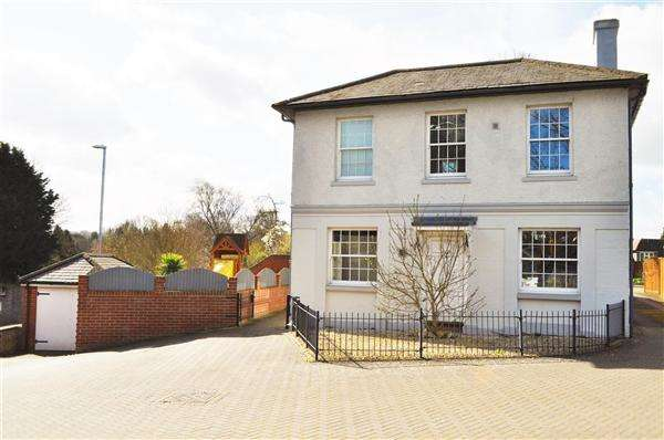 4 Bedrooms Detached House for sale in Loose, ME15
