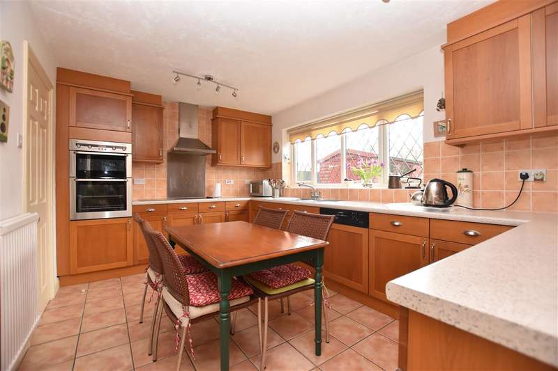 4 Bedrooms Detached House for sale in Nottingham Road, Barrow Upon Soar