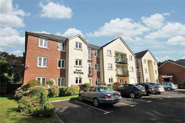 1 Bedroom Flat for sale in Station Road, Radyr, Cardiff, South Glamorgan