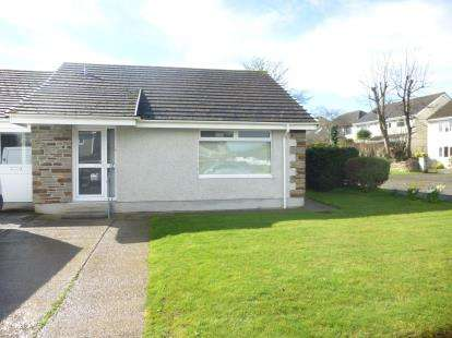 2 Bedrooms Bungalow for sale in Callington, Cornwall