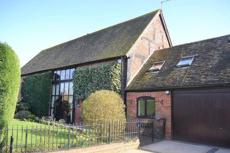 4 Bedrooms Unique Property for sale in Fisherwick Road, Lichfield
